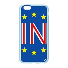 Britain Eu Remain Apple Seamless iPhone 6/6S Case (Color)