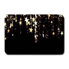 Christmas Star Advent Background Plate Mats