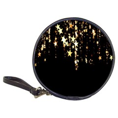Christmas Star Advent Background Classic 20-CD Wallets