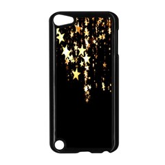 Christmas Star Advent Background Apple iPod Touch 5 Case (Black)