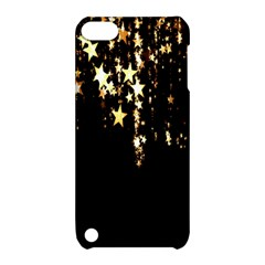 Christmas Star Advent Background Apple iPod Touch 5 Hardshell Case with Stand