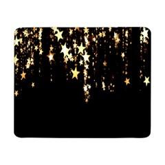 Christmas Star Advent Background Samsung Galaxy Tab Pro 8.4  Flip Case