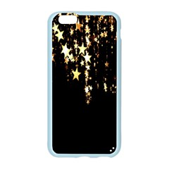 Christmas Star Advent Background Apple Seamless iPhone 6/6S Case (Color)