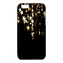 Christmas Star Advent Background iPhone 6/6S TPU Case