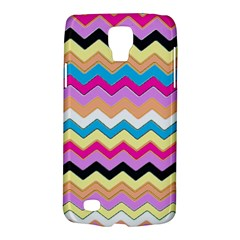 Chevrons Pattern Art Background Galaxy S4 Active