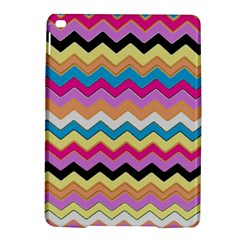 Chevrons Pattern Art Background Ipad Air 2 Hardshell Cases