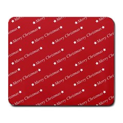 Christmas Paper Background Greeting Large Mousepads