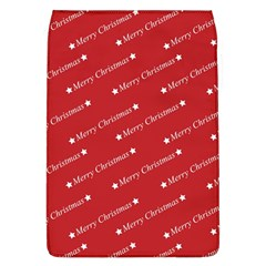 Christmas Paper Background Greeting Flap Covers (L)