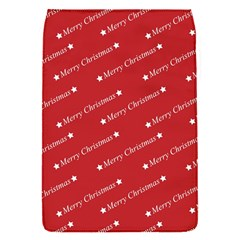 Christmas Paper Background Greeting Flap Covers (S)
