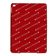 Christmas Paper Background Greeting Ipad Air 2 Hardshell Cases