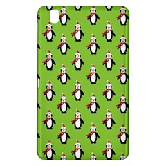 Christmas Penguin Penguins Cute Samsung Galaxy Tab Pro 8.4 Hardshell Case