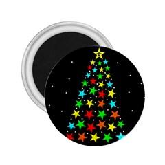 Christmas Time 2.25  Magnets