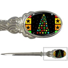 Christmas Time Letter Openers