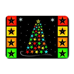 Christmas Time Small Doormat
