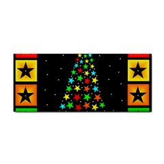 Christmas Time Cosmetic Storage Cases