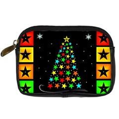Christmas Time Digital Camera Cases