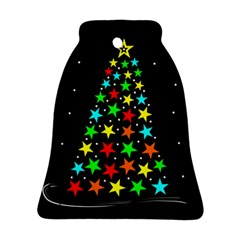 Christmas Time Ornament (Bell)