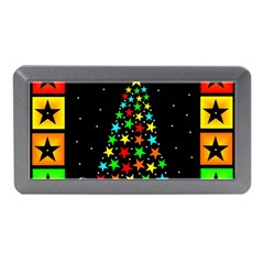 Christmas Time Memory Card Reader (Mini)
