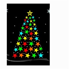 Christmas Time Small Garden Flag (Two Sides)