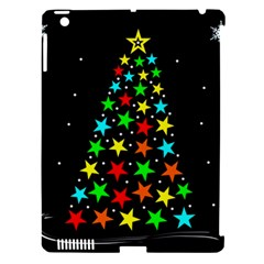 Christmas Time Apple iPad 3/4 Hardshell Case (Compatible with Smart Cover)
