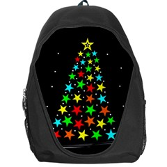 Christmas Time Backpack Bag