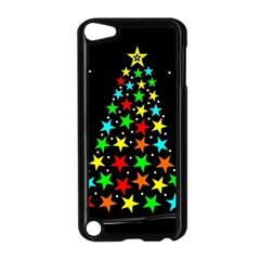 Christmas Time Apple iPod Touch 5 Case (Black)