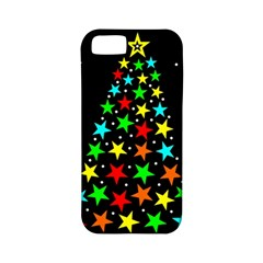 Christmas Time Apple iPhone 5 Classic Hardshell Case (PC+Silicone)