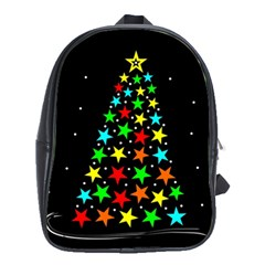 Christmas Time School Bags (XL)