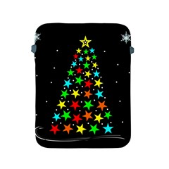 Christmas Time Apple iPad 2/3/4 Protective Soft Cases