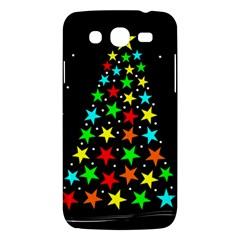 Christmas Time Samsung Galaxy Mega 5.8 I9152 Hardshell Case