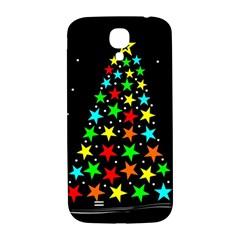 Christmas Time Samsung Galaxy S4 I9500/I9505  Hardshell Back Case