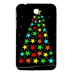 Christmas Time Samsung Galaxy Tab 3 (7 ) P3200 Hardshell Case