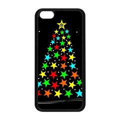Christmas Time Apple Iphone 5c Seamless Case (black)