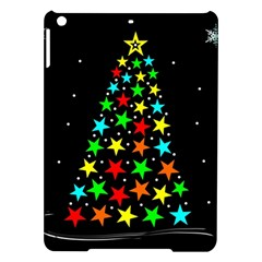 Christmas Time iPad Air Hardshell Cases