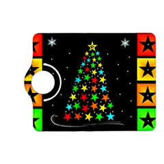 Christmas Time Kindle Fire Hd (2013) Flip 360 Case