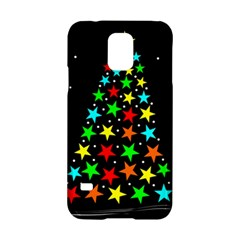 Christmas Time Samsung Galaxy S5 Hardshell Case