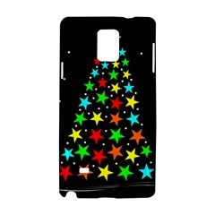 Christmas Time Samsung Galaxy Note 4 Hardshell Case