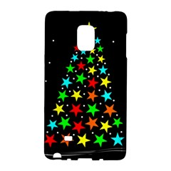 Christmas Time Galaxy Note Edge