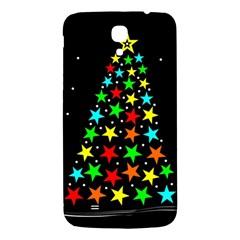 Christmas Time Samsung Galaxy Mega I9200 Hardshell Back Case