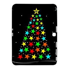 Christmas Time Samsung Galaxy Tab 4 (10.1 ) Hardshell Case