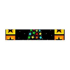 Christmas Time Flano Scarf (Mini)