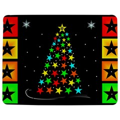 Christmas Time Jigsaw Puzzle Photo Stand (rectangular)