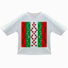 Christmas Snowflakes Christmas Trees Infant/Toddler T-Shirts