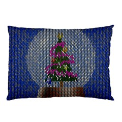 Christmas Snow Pillow Case (Two Sides)