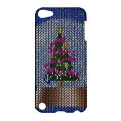 Christmas Snow Apple iPod Touch 5 Hardshell Case