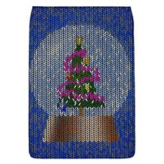 Christmas Snow Flap Covers (S)