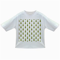 Christmas Tree Infant/Toddler T-Shirts