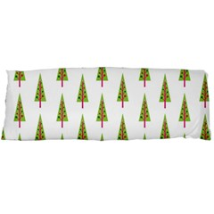 Christmas Tree Body Pillow Case (Dakimakura)