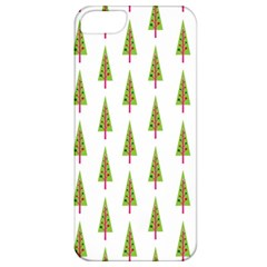 Christmas Tree Apple iPhone 5 Classic Hardshell Case