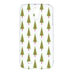 Christmas Tree Samsung Galaxy S4 I9500/i9505 Hardshell Case